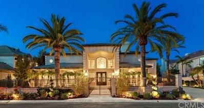 25241 Rockridge Road, Laguna Hills, CA 92653 - #: 300980357