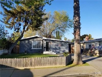 1319 W 9th Street, Merced, CA 95341 - #: 300980383