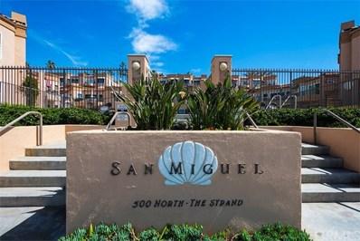 501 N Pacific Street UNIT 28, Oceanside, CA 92054 - #: 300980400