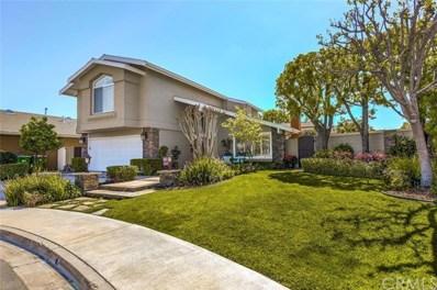 4132 Fireside Circle, Irvine, CA 92604 - #: 300980461