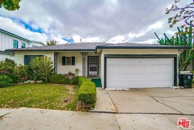2116 S Canfield Avenue, Los Angeles, CA 90034 - #: 300980547