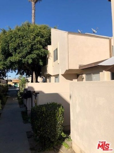 16710 Orange Avenue UNIT M63, Paramount, CA 90723 - #: 301025757