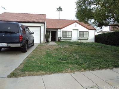 6344 Goldenrod Lane, Riverside, CA 92504 - #: 301027304