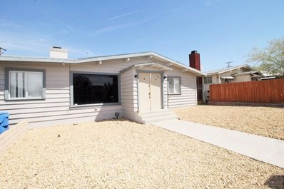 827 S 2nd Avenue, Barstow, CA 92311 - #: 301030613