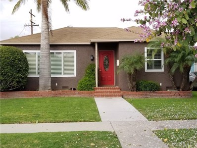 6133 Premiere Avenue, Lakewood, CA 90712 - #: 301032196