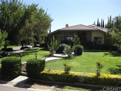 5828 Loquat Lane, Palmdale, CA 93551 - #: 301034745