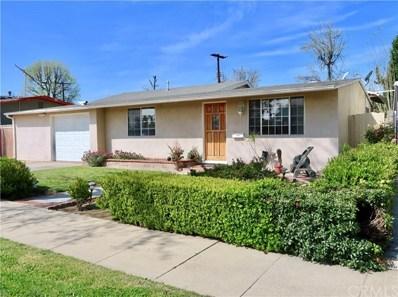8119 Redbush Lane, Panorama City, CA 91402 - #: 301044212