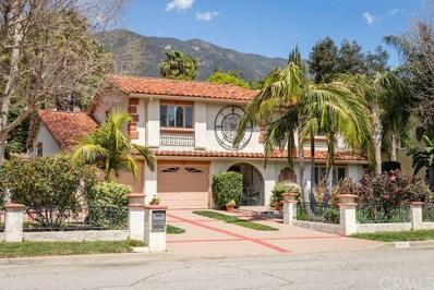 8984 Caballero Drive, Alta Loma, CA 91737 - #: 301045607