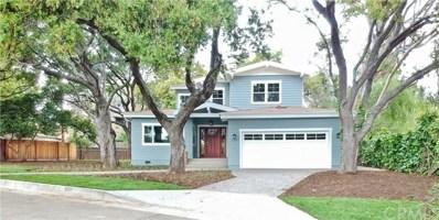 1723 Sombra Drive, Glendale, CA 91208 - #: 301049661