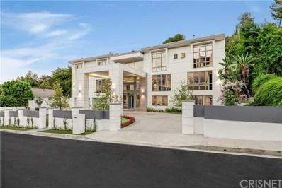 4230 Valley Meadow Road, Encino, CA 91436 - #: 301050674