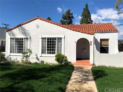 731 Cordova Avenue, Glendale, CA 91206 - #: 301053446