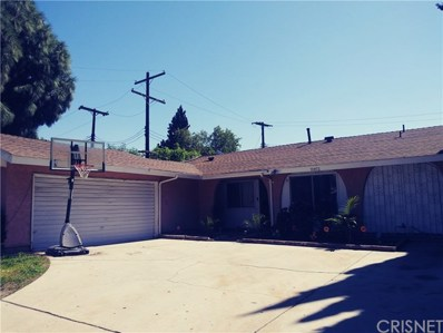 11972 Jouett Street, Sylmar, CA 91342 - #: 301053851