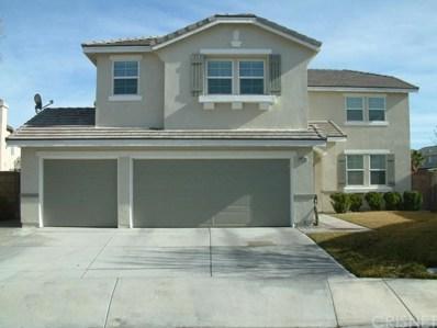 44208 W 46th Street, Lancaster, CA 93536 - #: 301053869