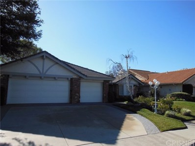 18810 Beechtree Lane, Porter Ranch, CA 91326 - #: 301054020