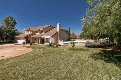 32795 Rancho Americana Place, Acton, CA 93510 - #: 301055265