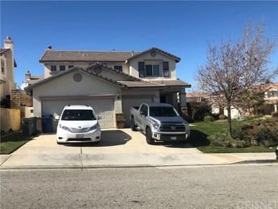 40619 Bellerive Court, Palmdale, CA 93551 - #: 301055444