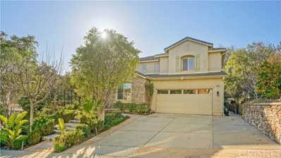 28361 Falcon Crest Drive, Canyon Country, CA 91351 - #: 301055506