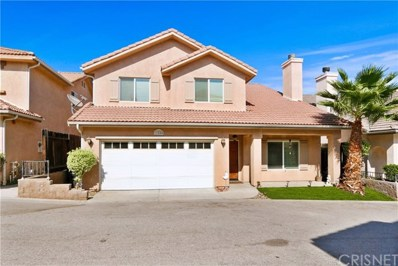 11844 Apple Grove Lane, Sylmar, CA 91342 - #: 301055632