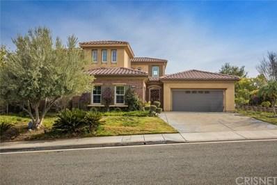 26924 Pebble Ridge Place, Valencia, CA 91381 - #: 301055847