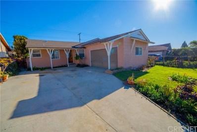 9212 Vena Avenue, Arleta, CA 91331 - #: 301056064