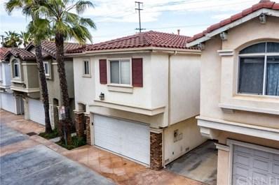 510 S Maria Avenue, Redondo Beach, CA 90277 - #: 301056323
