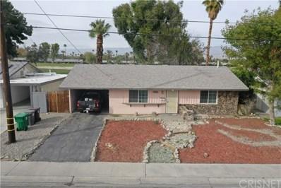 77650 California Drive, Palm Desert, CA 92211 - #: 301056564
