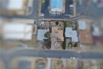 57055 Antelope Trail, Yucca Valley, CA 92284 - #: 301056576