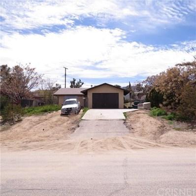 61539 Sunburst Drive, Joshua Tree, CA 92252 - #: 301056635