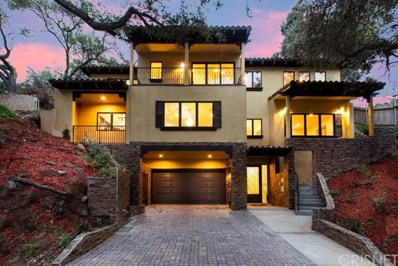 2566 E Chevy Chase Drive, Glendale, CA 91206 - #: 301056802