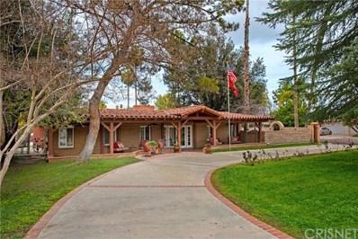 22603 Erwin Street, Woodland Hills, CA 91367 - #: 301056871