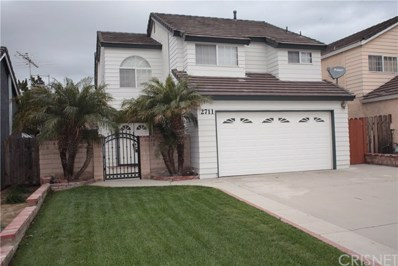 2711 Reservoir Drive, Simi Valley, CA 93065 - #: 301056968