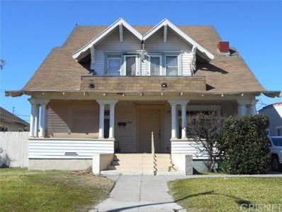 4059 Brighton Avenue, Los Angeles, CA 90062 - #: 301056976