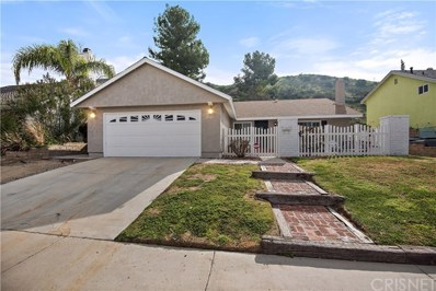 28936 Gladiolus Drive, Canyon Country, CA 91387 - #: 301057280