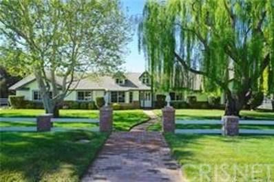 3846 Roberts Road, Acton, CA 93510 - #: 301057674