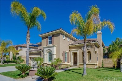 29146 Valley Oak Place, Saugus, CA 91390 - #: 301057701