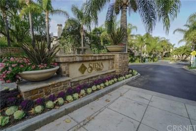 24155 Del Monte Drive UNIT 371, Valencia, CA 91355 - #: 301057727