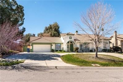 35851 53rd Street, Palmdale, CA 93552 - #: 301057752