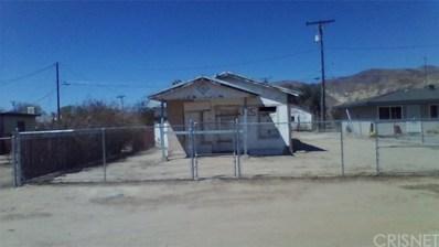 325 W Yermo Road, Yermo, CA 92398 - #: 301058074