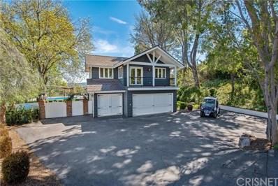 5885 Fitzpatrick Road, Hidden Hills, CA 91302 - #: 301058110
