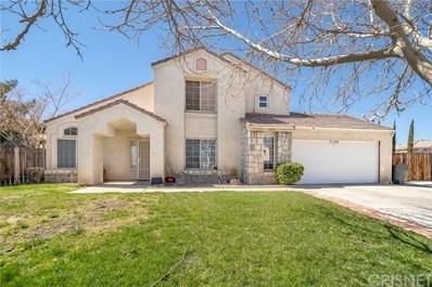 1556 Safari Court, Palmdale, CA 93551 - #: 301058194