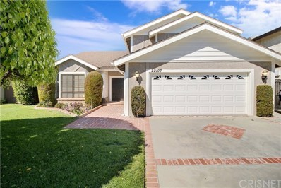 22107 Heidemarie Street, Chatsworth, CA 91311 - #: 301058198