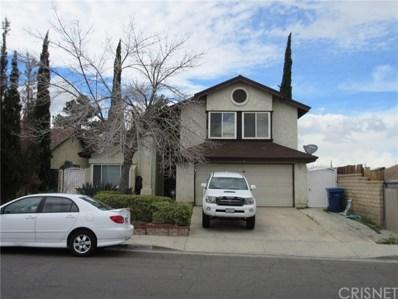 36883 Santolina Drive, Palmdale, CA 93550 - #: 301058242