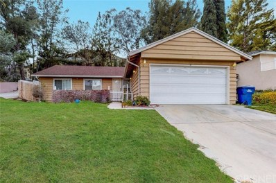 29011 Flowerpark Drive, Canyon Country, CA 91387 - #: 301058375
