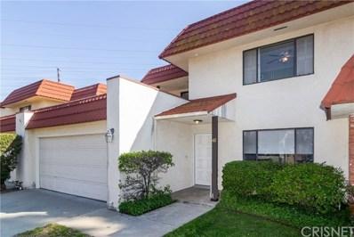 9936 Reseda Boulevard UNIT 40, Northridge, CA 91324 - #: 301058531