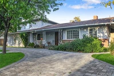 8834 Amestoy Avenue, Sherwood Forest, CA 91325 - #: 301058606