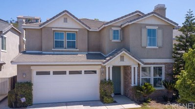 19653 Mathilde Lane, Saugus, CA 91350 - #: 301058746
