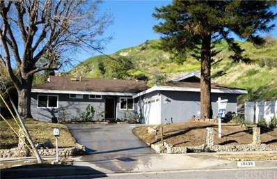 10439 Kurt Street, Lakeview Terrace, CA 91342 - #: 301058925