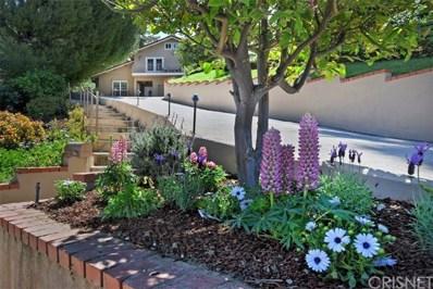 21754 Ybarra Road, Woodland Hills, CA 91364 - #: 301058932
