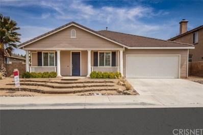 40640 Champion Way, Palmdale, CA 93551 - #: 301078511
