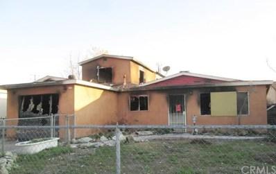 444 E Mead Street, San Jacinto, CA 92583 - #: 301078757